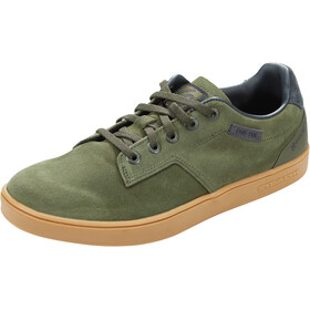 adidas Five Ten Sleuth Shoes Men ngtcar/carbon/gumm2